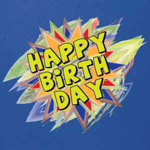 Happy BirthDay - Full Color Mug