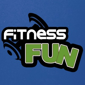 Ffitness fun - Full Color Mug