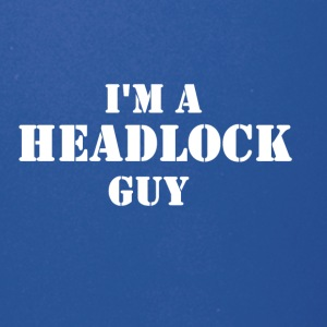Headlock Guy - Full Color Mug