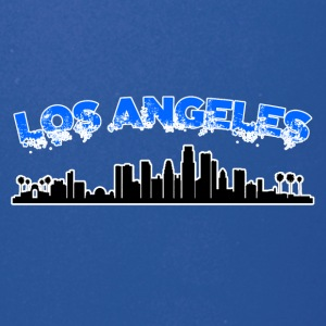 Los Angeles City - Full Color Mug