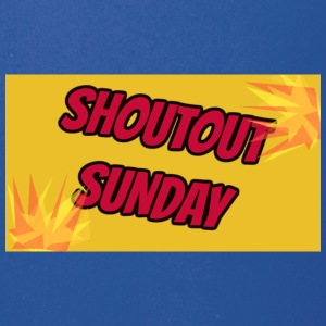 SHOUTOUT Sunday Merch - Full Color Mug