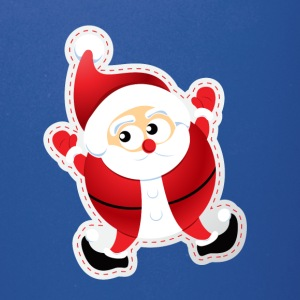 CUTE SANTA CLAUS - Full Color Mug