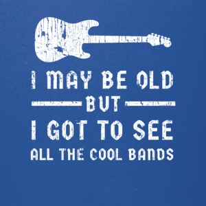 All the Cool Bands - Full Color Mug