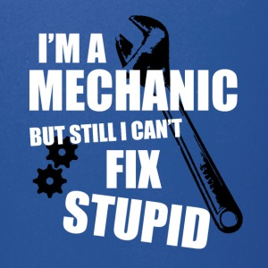 Mechanic - Full Color Mug