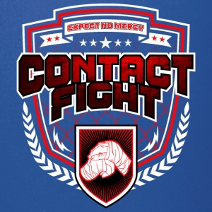 Contact Fight Knuckles - Full Color Mug