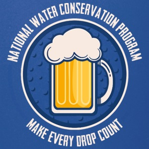 Conserve Water - Full Color Mug