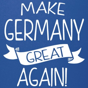 Make Germany great again - Full Color Mug
