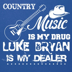 Country Music - Full Color Mug