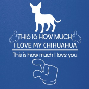 Cool Chihuahua Designs - Full Color Mug
