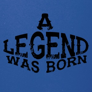 a legend was born - Full Color Mug