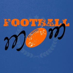 Football mom, American football - Full Color Mug