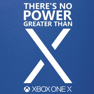 No Power Greater Xbox-one - Full Color Mug
