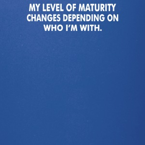 Level Maturity - Full Color Mug