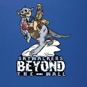 Skywalkers Beyound the Wall - Full Color Mug