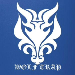 Wolf Trap - Full Color Mug
