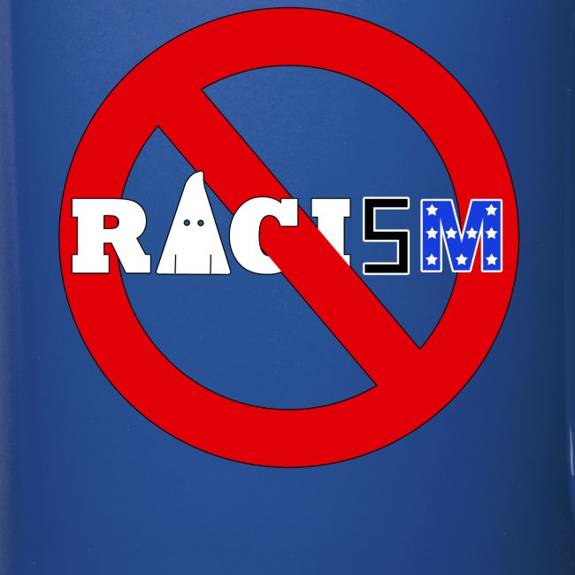No Racism
