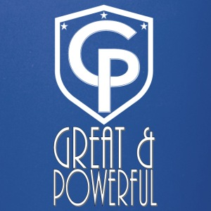 GreatPowerful02 - Full Color Mug