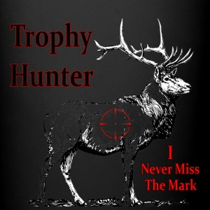 Trophy Hunter - Full Color Mug