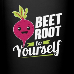 Beet Root To Yourself - Full Color Mug