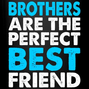Brothers Are The Perfect Best Friend - Full Color Mug