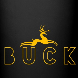 Big Buck - Full Color Mug