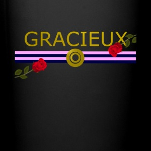 Gracieux / Graceful Fashion design - Full Color Mug