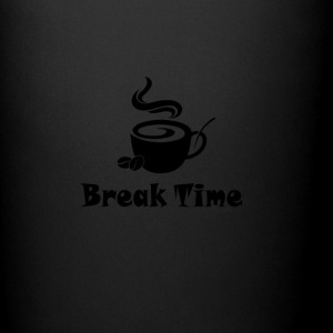 break time - Full Color Mug