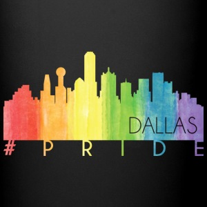 Dallas Pride - Full Color Mug