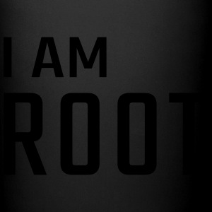 I am ROOT - Full Color Mug