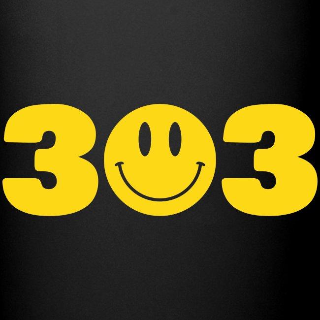 3 Smiley 3