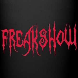 Freakshow - Full Color Mug