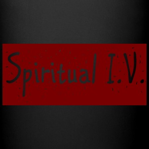 Spiritual I.V. - Full Color Mug