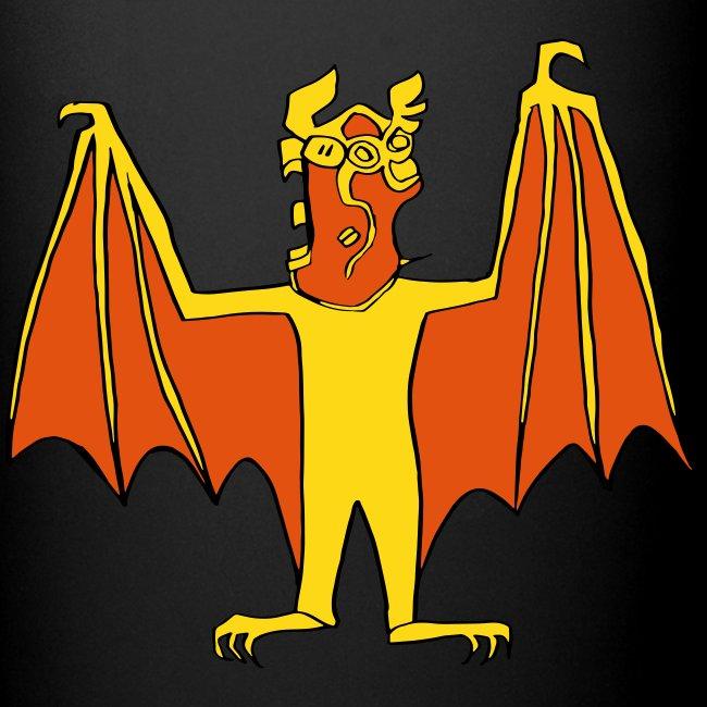Demon Bat