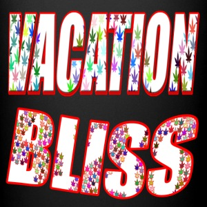 Get Your Vacation On Bliss Style! - Full Color Mug