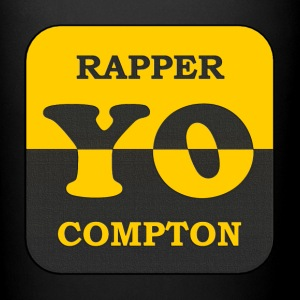 rapper compton - Full Color Mug