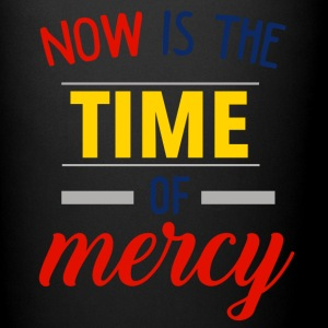 Now is the time of mercy - Full Color Mug