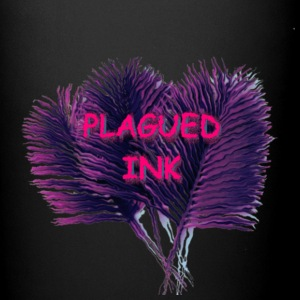 Plagued palm - Full Color Mug