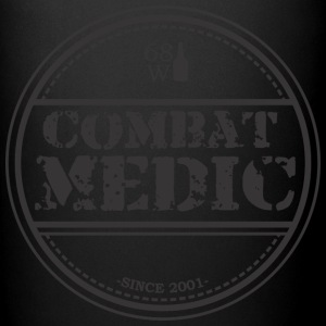 Combat Medic Label - Full Color Mug