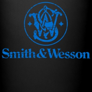 Smith & Wesson (S&W) - Full Color Mug