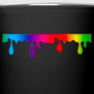 rainbow - Full Color Mug