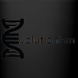 Evolutionism - Full Color Mug