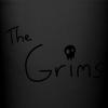 The Grims Logo - Full Color Mug