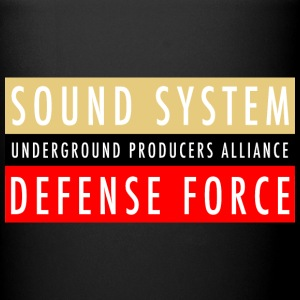 UPA Sound System Defense Force - Full Color Mug
