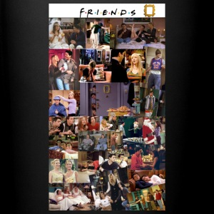 FRIENDS - Full Color Mug