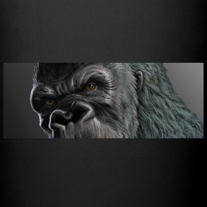 King Kong has and eye on you! - Full Color Mug