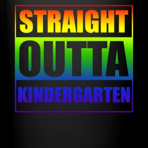 Straight outta Kindergarten - Full Color Mug