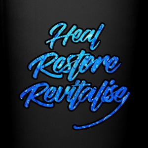 HEAL, RESTORE, REVITALISE! - Full Color Mug