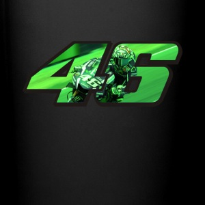 VR46 Logo - Full Color Mug