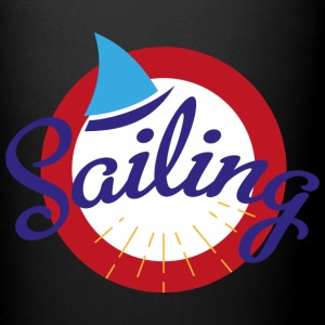 sailing - Full Color Mug