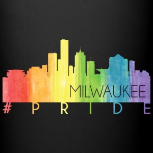 Milwaukee Pride - Full Color Mug